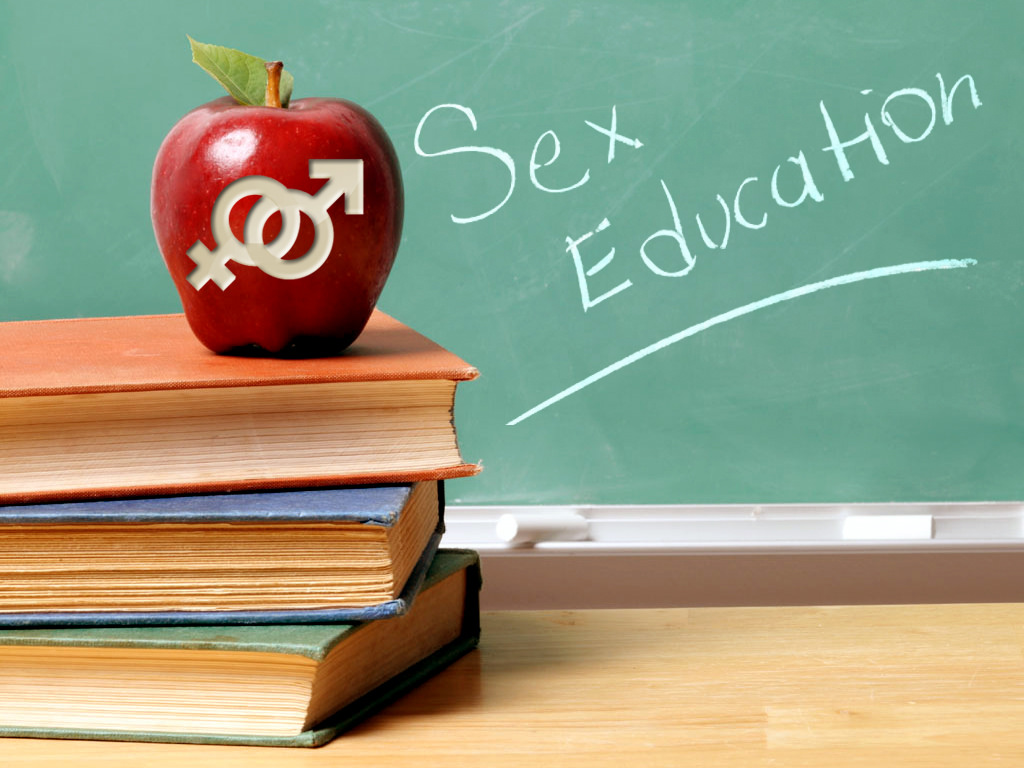 sexual education should be taught in american schools Sex education permeates the public school system, but in its current form it is failing to adequately teach students about sex and sexuality rates of unwanted pregnancies and sexually transmitted infections are far too high, particularly among lgbt+ students.